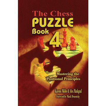 The ChessCafe Puzzle Book 4