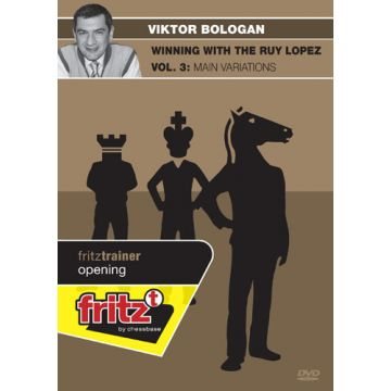 Winning with the Ruy Lopez Vol. 3