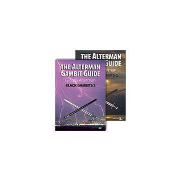 The Alterman Gambit Guide Black Gambits