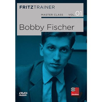 Master Class Vol. 1: Bobby Fischer