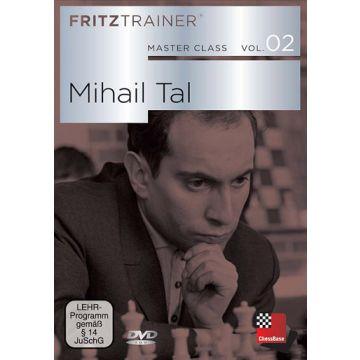 Master Class Vol. 2: Mikhail Tal