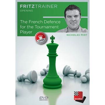 The French Defence for the Tournament Player