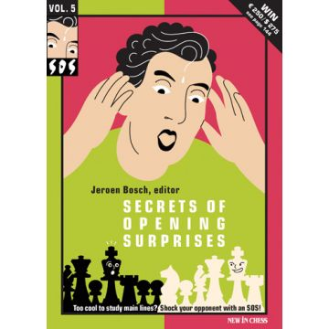 SOS - Secrets of Opening Surprises 5