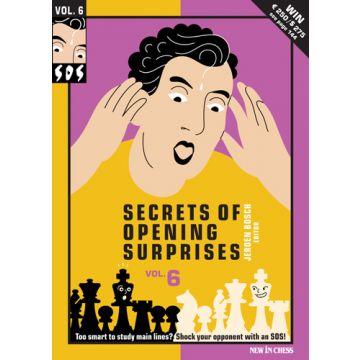 SOS - Secrets of Opening Surprises 6