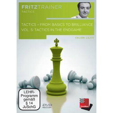Tactics - From Basics to Brilliance vol. 5