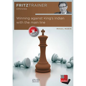 Winning against King's Indian with the Main Line
