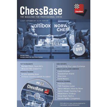 ChessBase Magazine 179