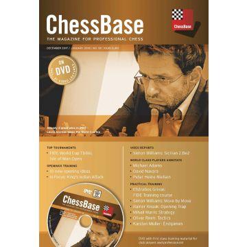 ChessBase Magazine 181