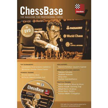 ChessBase Magazine 184