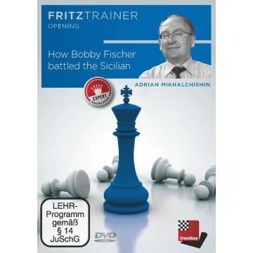 Adrian Mikhalchishin: How Bobby Fischer battled the Sicilian