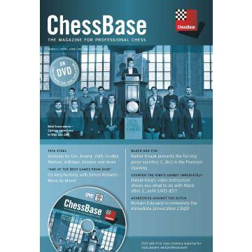 ChessBase Magazine 188