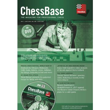 ChessBase Magazine 189