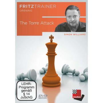 Simon Williams: The Torre Attack