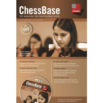 ChessBase Magazine 190