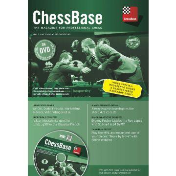 ChessBase Magazine 195