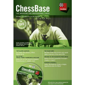 ChessBase Magazine 198