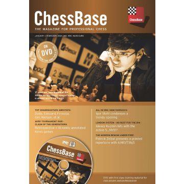 ChessBase Magazine 199