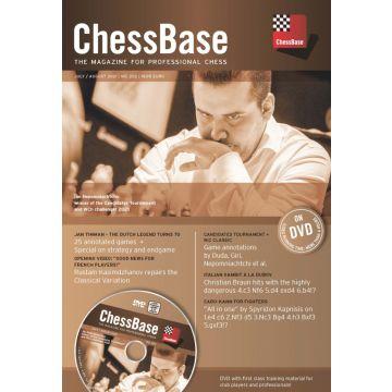ChessBase Magazine 202