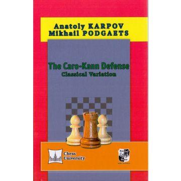 The Caro-Kann Defense
