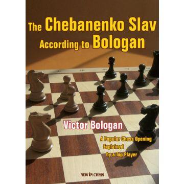 The Chebanenko Slav According to Bologan