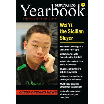 Yearbook 116 hardcover