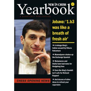 Yearbook 117 hardcover