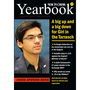 Yearbook 136 hardcover