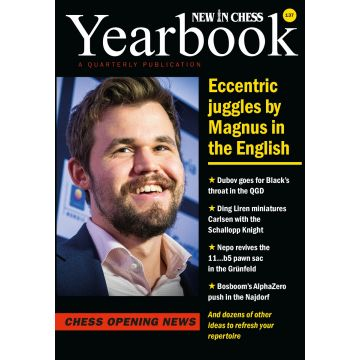 Yearbook 137 hardcover