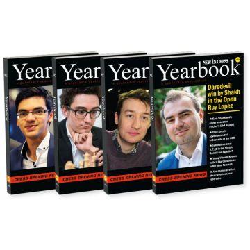 2018 - Yearbooks 126-129