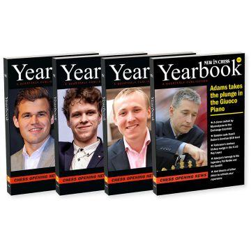 2019 - Yearbooks 130-133 Hardcover