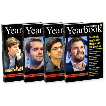 2020 - Yearbooks 134-137 Hardcover