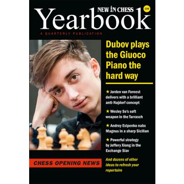 Yearbook 138 hardcover