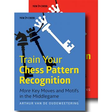 Chess Pattern Recognition, Complete
