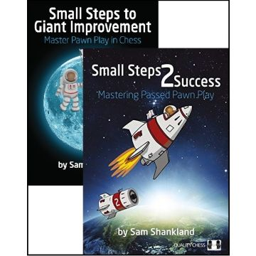 Small Steps 1+ 2