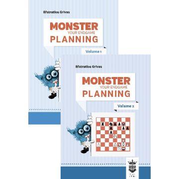 Monster Your Endgame Planning Volume 1 & 2