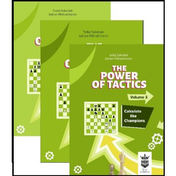 The Power of Tactics 1-3