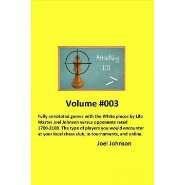 Attacking 101 Volume #003