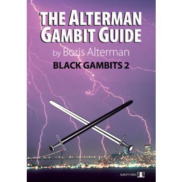 The Alterman Gambit Guide - Black Gambits 2