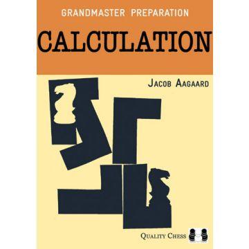 Grandmaster Preparation - Calculation (Hardcover)