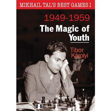 Mikhail Tal's Best Games 1
