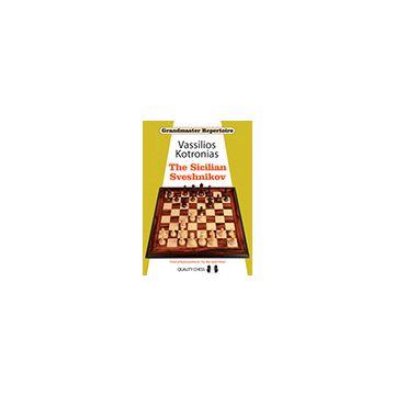 GM Repertoire 18 - The Sicilian Sveshnikov