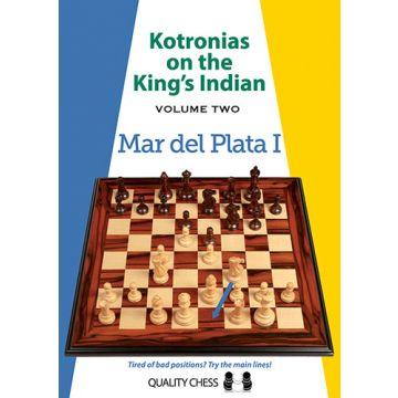 Kotronias on the King's Indian - Volume 2