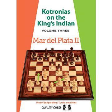 Kotronias on the King's Indian - Volume 3
