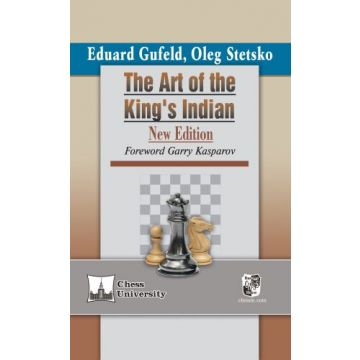 The Art of the King's Indian