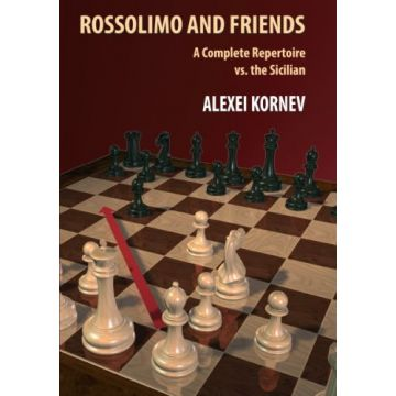 Rossolimo and Friends