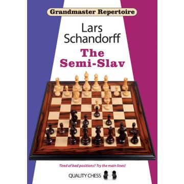 Grandmaster Repertoire 20 - The Semi-Slav