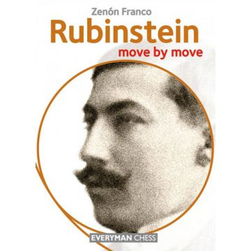 Rubinstein: Move by Move