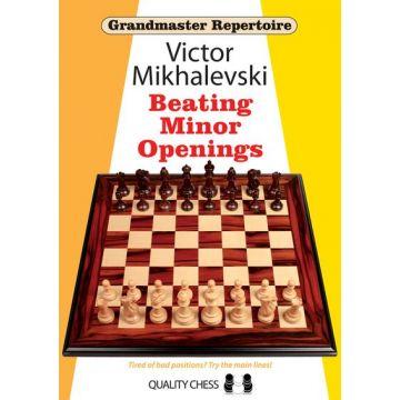 GM Repertoire 19 - Beating Minor Openings