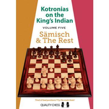 Kotronias on the King's Indian - Volume 5
