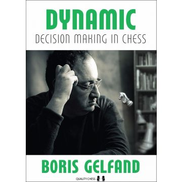 Dynamic Decision Making in Chess paperback